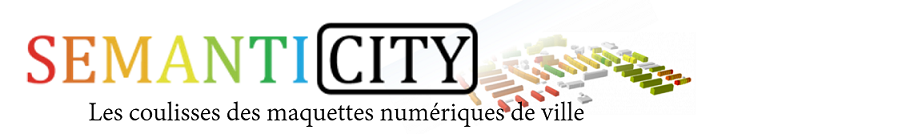 SemantiCity Logo
